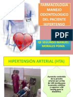 Cirugia Bualaccidentes y Complicaciones en La Exodoncia