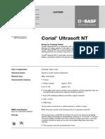 Corial Ultrasoft NT TI