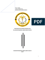 ISI Pedoman Pelayanan Radiologi FIXX!
