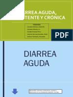 Diarrea Final