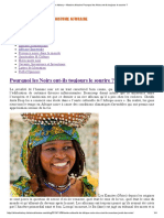 African history – Histoire africaine Pourquoi les Noirs ont-ils toujours le sourire _.pdf