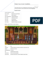 07 Officers of the Mughal Empire Easy to Learn Compilation.pdf