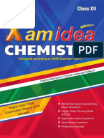 Xam Idea Chemistry XII questions