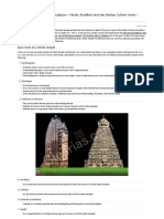 19 Temple Architecture and Sculpture – Hindu, Buddhist and Jain (Indian Culture Series – NCERT.pdf