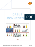 9 Cable Connectors