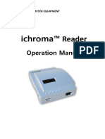 Ichroma Manual Professional Rev.17 English1