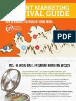 Content Marketing Survival Guide