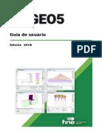 Manual Geo5 July 2018 Es