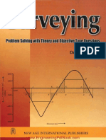 Surveying Problem Solving with Theory and Objective Type Question.pdf