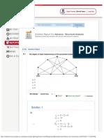 Advance Structure Analysis