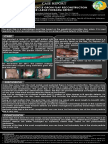 Poster Extended Groin Flap