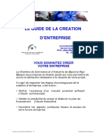 Guide Creation d'Entreprise 02