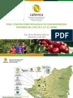 Henry Mendoza Cafenica Respuesta Del Cafe a Enmiendas Minerales
