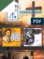 Ladies of Charity New