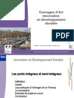 Integral Bridges 2012