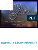 Lecture 8 Maintainability