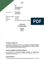 T885 Receiver Manual