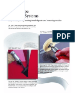 3M VHB Tape Removal Systems