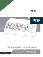 Corrientes Galvanicas y Electro Estimulacion