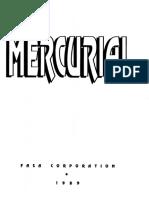 FASA7302 - Shadowrun - Mercurial