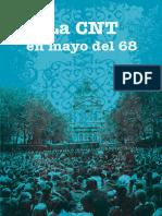 CNT en mayo del 68