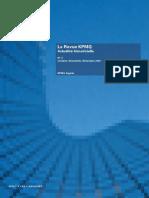 Revue KPMG trimetre 2009 Algérie.pdf