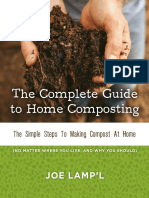 Complete Guide to Home Composting