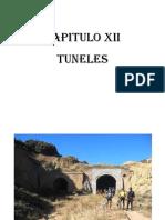 Cgic Capitulo Xii Tuneles