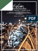 Pallavaram and Tamabram Traffic Report