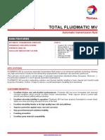 Tds Total Fluidmatic Mv_1208-p