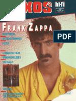 3edb2ffd019 ΗΧΟΣ & HiFi 1985, ΜΕΡΟΣ Γ' (#150-153)