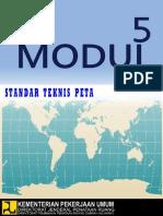 Modul 5 Standar Peta Rdtr (1)