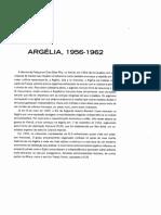 211 ARGÉLIA 1956-1962