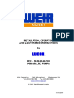 RP2 Operation Manual Version A