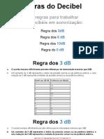 012 - Regras do decibel.pdf