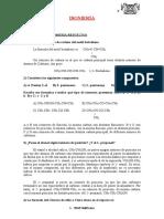 ISOMERÍA-SoloEjercicios