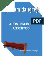 12 - Acústica dos assentos.pdf