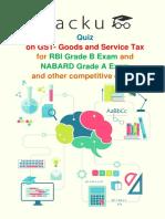 Quiz on GST.pdf