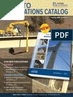 AASHTO Catalog
