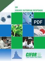cifor outbreak response