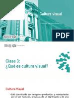 Clase 3 Cultura Visual PDF
