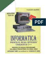 Manual de Informatica Cls a VIII A