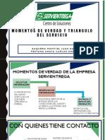 diapositivas gerencia