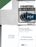 Ioan GOTTLIEB - Fundamentarea Mecanicii Cuantice.pdf