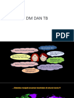 DM DAN TB