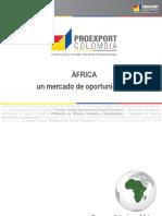 Oportunidades Africa
