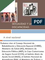 2 Sexualidad y La Discapacidad