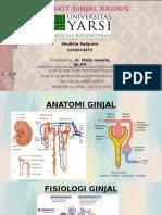 REFERAT IPD - Penyakit Ginjal Kronis