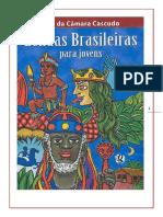 Da Câmara Cascudo Luís - Lendas brasileiras para jovens.pdf