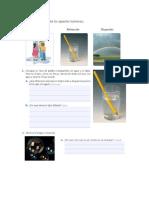 Guías de Ciencias Naturales